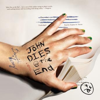 Download John Dies at the End by David Wong