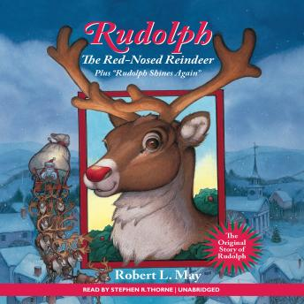 Download Rudolph the Red-Nosed Reindeer by Robert L. May