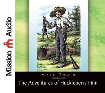an overview of the concept of the adventures of huckleberry finn novel by mark twain 1 summary of the novel mark twain's 1884 novel, the adventures of huckleberry finn, is the story of a young boy, huckleberry finn, who lives in st petersburg, missouri, along the banks of the mississippi river, and essentially desires to become his own person and live the way he wants.
