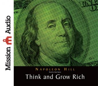 AND THINK RICH GROW