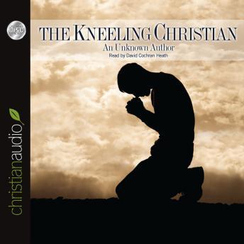 Kneeling Christian Audiobook Mp3 Free Download