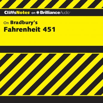 Download Fahrenheit 451 by Kristi Hiner