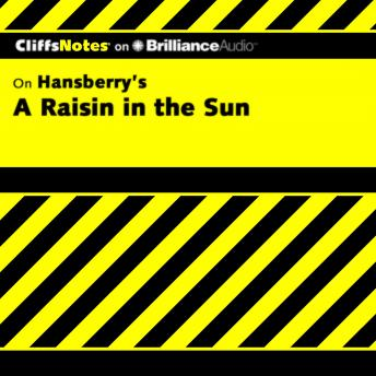 Raisin in the Sun, Rosetta James