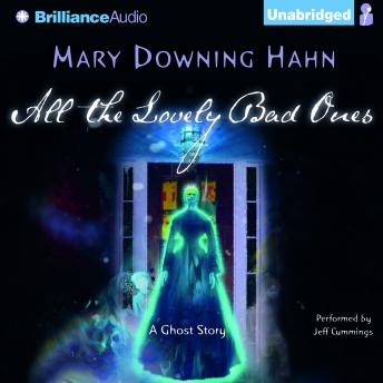 Free All the Lovely Bad Ones Audiobook read by Jeffrey Cummings