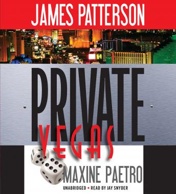 Download Private Vegas by James Patterson