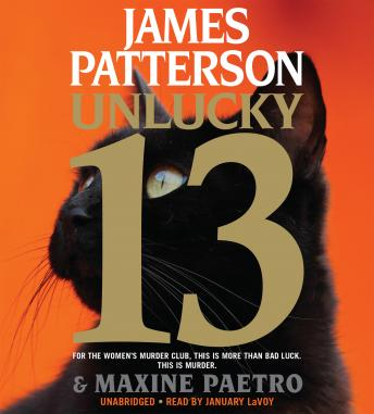 Download Unlucky 13 by James Patterson, Maxine Paetro
