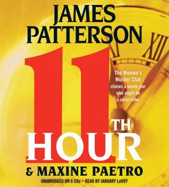 Download 11th Hour by James Patterson, Maxine Paetro