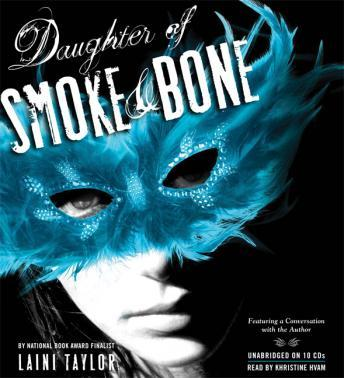 Download Daughter of Smoke & Bone by Laini Taylor