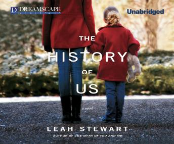 Free History of Us Audiobook read by Cassandra Campbell
