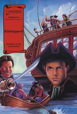 KIDNAPPED unabridged audio book CD by ROBERT LOUIS STEVENSON - Brand New 8 Hours