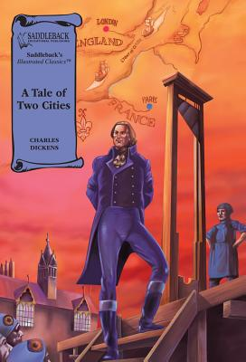 the roots of revolution in charles dickens in the tale of two cites A tale of two cities by charles dickens british literature, charles dickens, french revolution a sight, a tale of two cities.