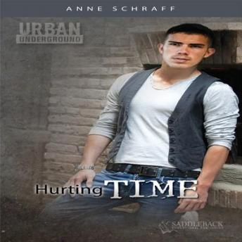 Download Hurting Time Audiobook by Anne Schraff