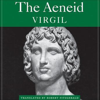 Aeneid by  Virgil  , Robert Fitzgerald