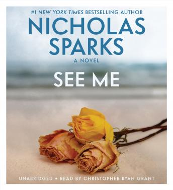 See Me, Audio book by Nicholas Sparks