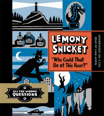 Download 'Who Could That Be at This Hour?' by Lemony Snicket