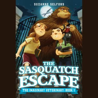 Sasquatch Escape Audiobook Torrent Download Free