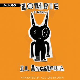 Download Zombie by J. R. Angelella