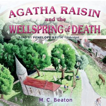 Download Agatha Raisin and the Wellspring of Death by M. C. Beaton