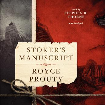 [Download Free] Stoker's Manuscript Audio Book Online