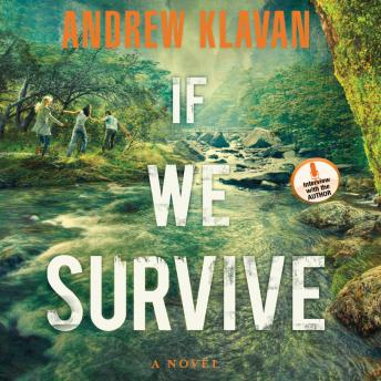 Download Free If We Survive Audiobook Mp3 Download Free
