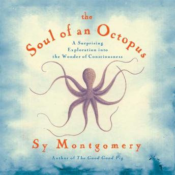 Soul of An Octopus: A Playful Exploration Into The Wonder Of Consciousness