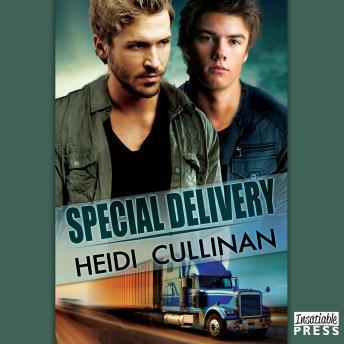 Special Delivery: Special Delivery, Book 1