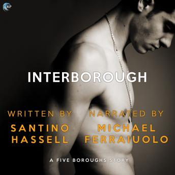 Download Interborough by Santino Hassell
