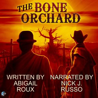 Download Bone Orchard by Abigail Roux