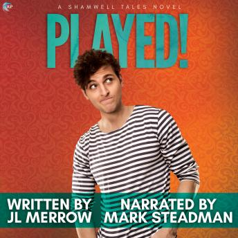 Download Played! by Jl Merrow
