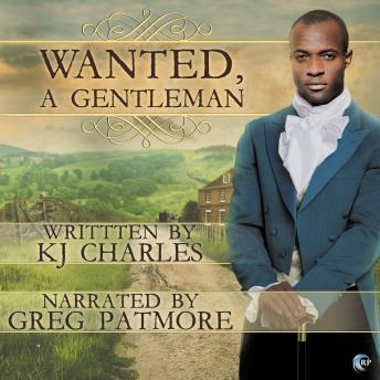 Download Wanted Gentleman by K.J. Charles