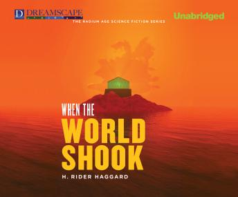 When the World Shook Audiobook Mp3 Download Free