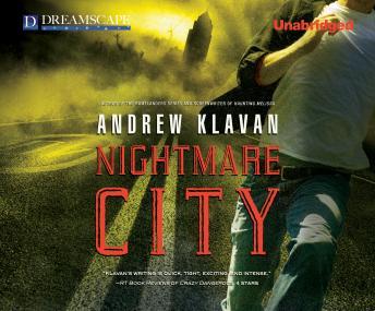 Nightmare City Audiobook Mp3 Download Free