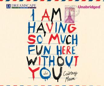I Am Having So Much Fun Here Without You Audiobook Torrent Download Free