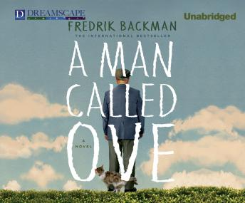 Download Man Called Ove by Fredrik Backman