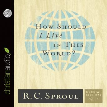 [Download Free] How Should I Live in This World? Audiobook