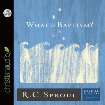 KNOWING RC SPROUL SCRIPTURE