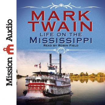 Download Life on Mississippi by Mark Twain