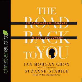 Download Road Back to You by Ian Morgan Cron, Suzanne Stabile
