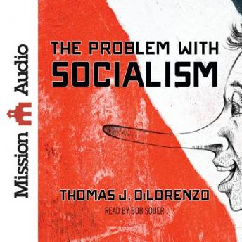 Problem with Socialism