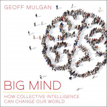 Download Big Mind: How Collective Intelligence Can Change Our World by Geoff Mulgan