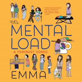Download Mental Load: A Feminist Comic by Emma