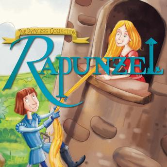 Download Princess Collection: Rapunzel by Anonymous