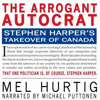 Arrogant Autocrat
