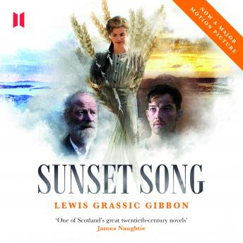 an analysis of chris guthrie in gibbons sunset song Sunset song summary & study guide includes detailed chapter summaries and analysis, quotes, character descriptions chris guthrie – discovered she.