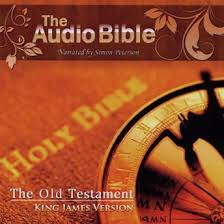 Free Complete Old Testament Audiobook by Simon Peterson