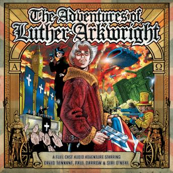 Download Adventures of Luther Arkwright by Mark Wright, Bryan Talbot