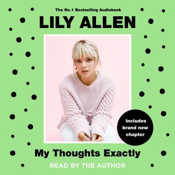 Download My Thoughts Exactly by Lily Allen