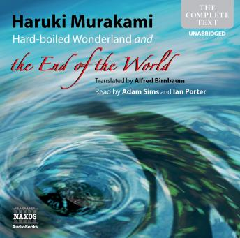 [Download Free] Hard-boiled Wonderland and the End of the World Audiobook