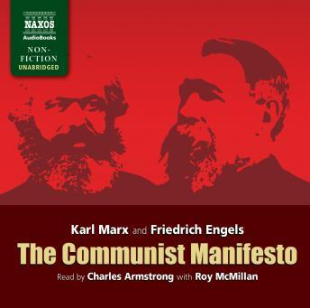 karl marx and the communist manifesto essay