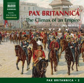 Listen To Pax Britannica By Jan Morris At Audiobooks Com border=